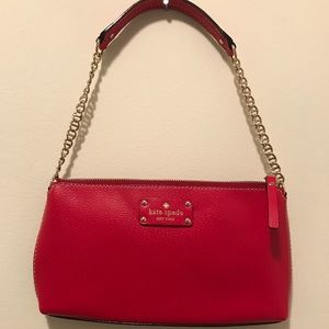 Kate Spade Small shoulder purse